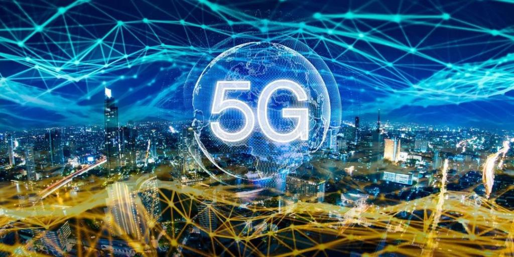 В Украине появится 5G: где «ловить» интернет в Днепре. Новости Украины