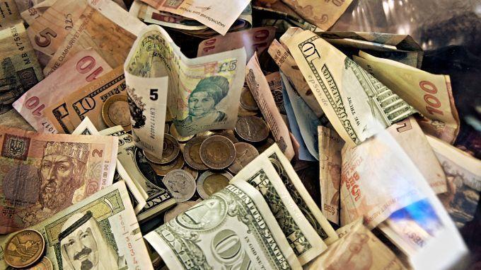 День, когда валюты «остановились»: курс на 28-е ноября. Новости Украины