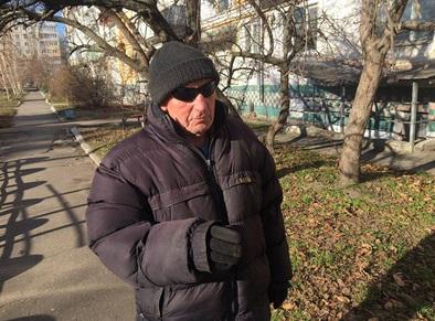 Новости Днепра про «Спим в пуховиках и купаемся раз в несколько дней» - как выживают тысячи людей в Гвардейском и Черкасском