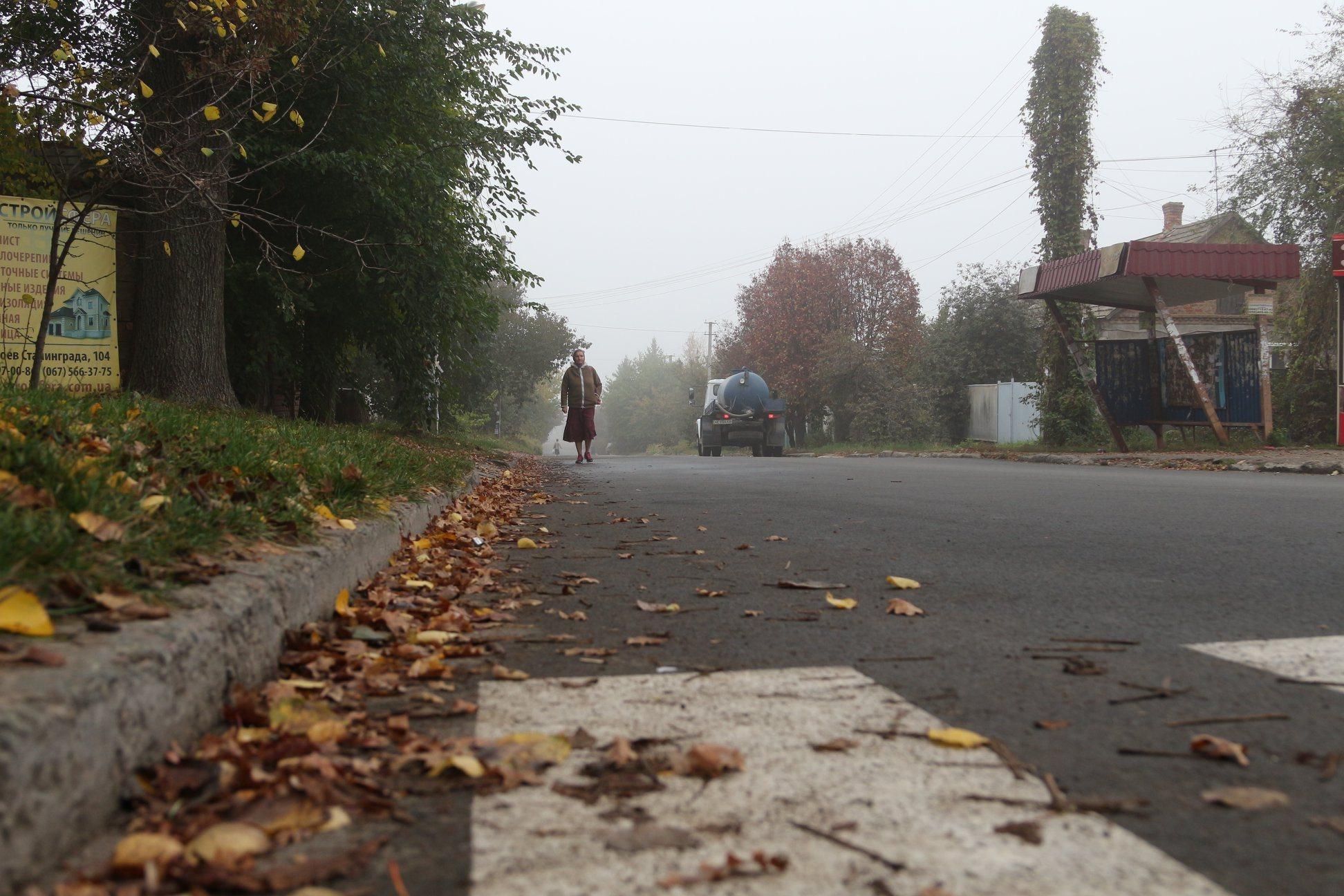Капитальный ремонт дорог Днепра: где и что сделали. Новости Днепра
