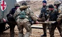 Взрывы на военных складах под Харьковом: есть погибшие