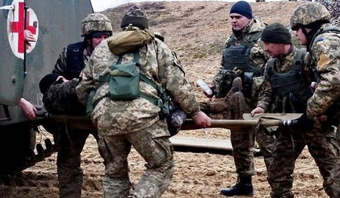 Взрывы на военных складах под Харьковом: есть погибшие. Новости Украины