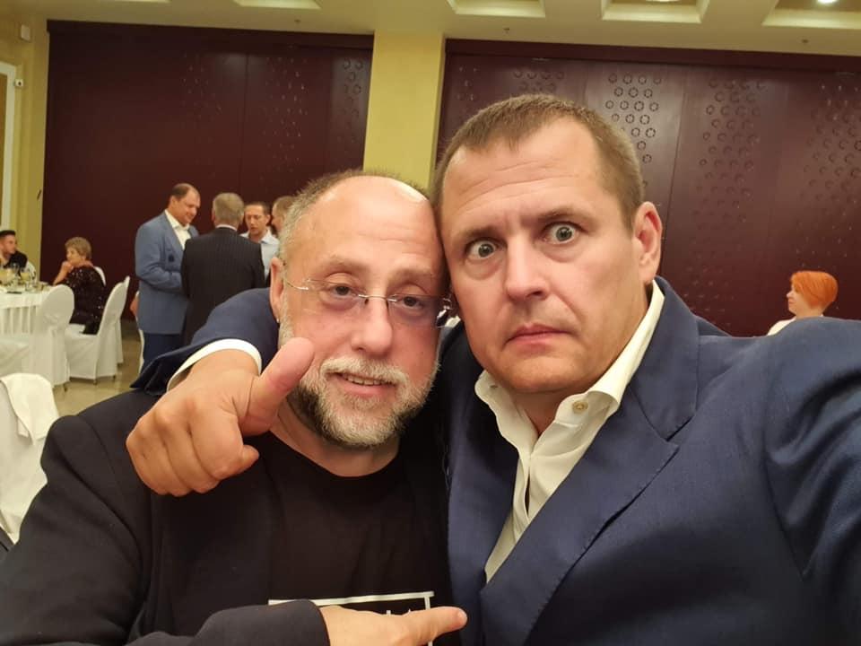 Филатов рассказал, кто может послать его на х@й. Новости Днепра