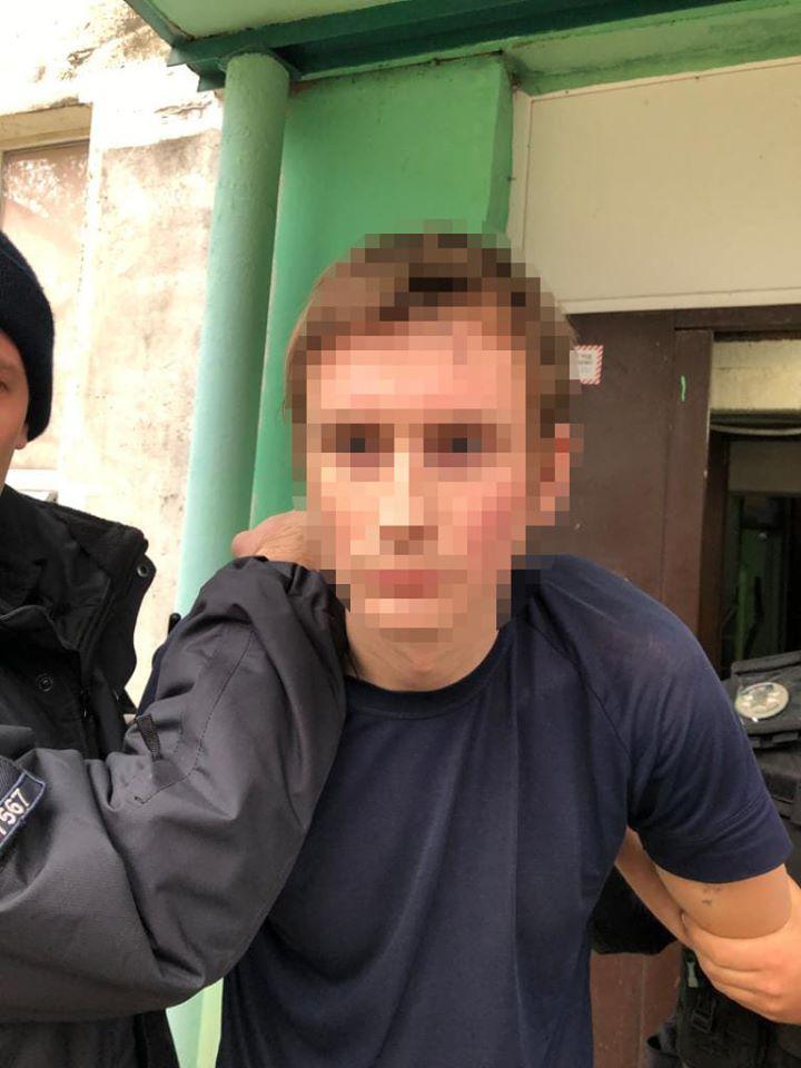 Массовые нападения на женщин в Днепре: задержан подозреваемый. Новости Днепра