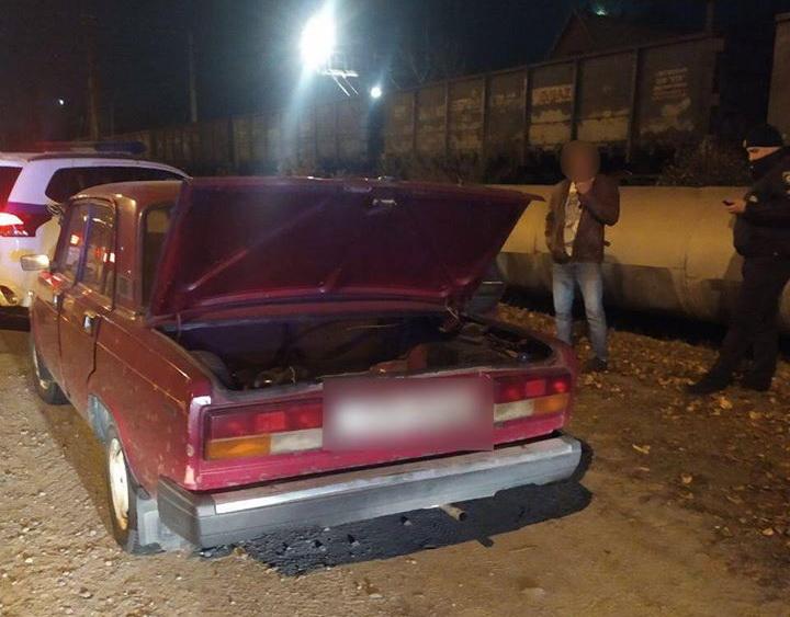 Избили, погрузили в багажник и увезли: в Днепре напали на мужчину. Новости Днепра