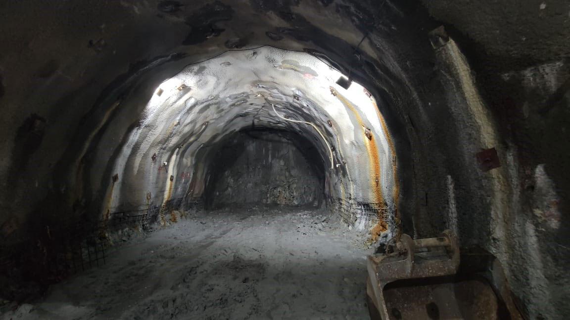 Как продвигается строительство метро в Днепре. Новости Днепра