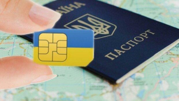 Баканов выступил за sim-карты по паспортам. Новости Украины