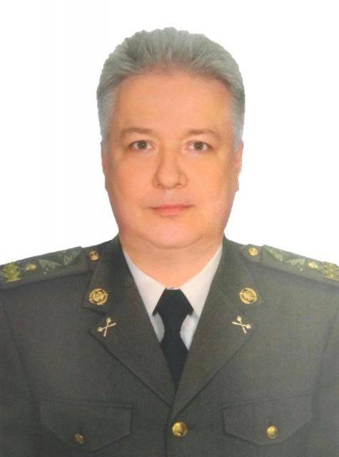 Зеленский уволил главу СБУ Днепропетровской области. Новости Днепра