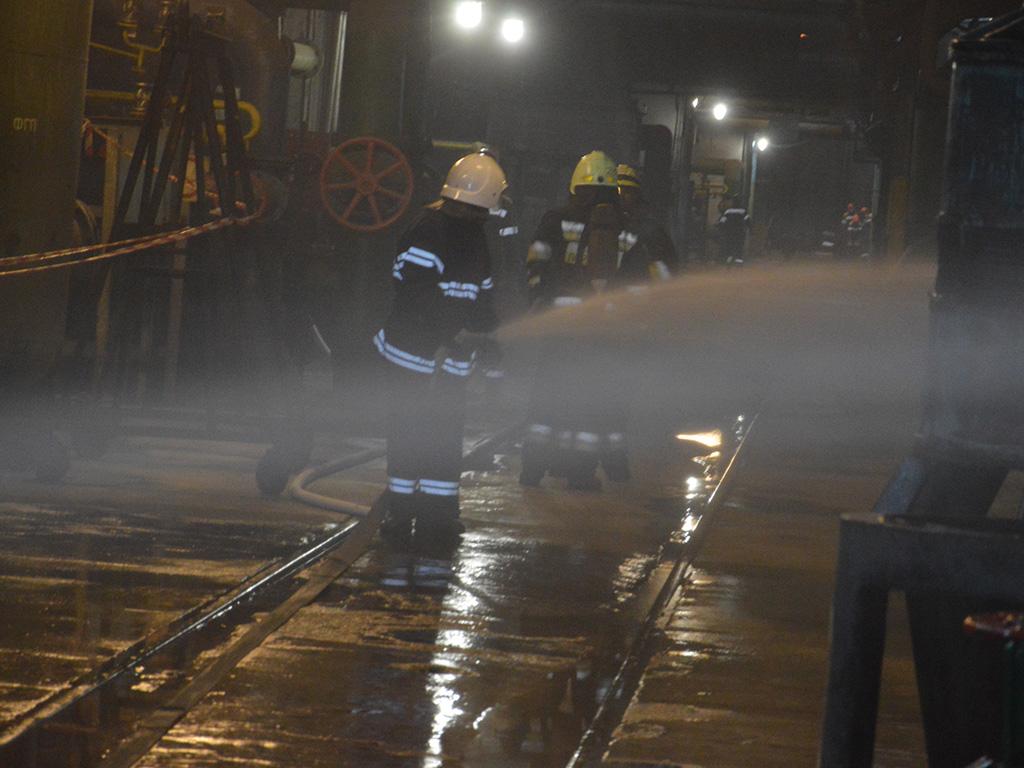 Замыкание, пожар и спасатели: что происходило в Днепре. Новости Днепра