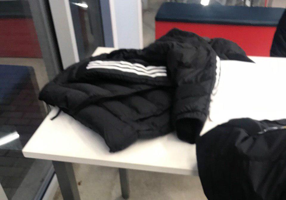 «Забыл» заплатить: днепрянин пытался ограбить магазин. Новости Днепра