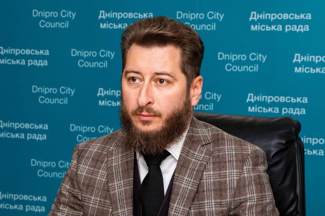Миллер о последствиях принятия бюджета для Днепра. Новости Днепра