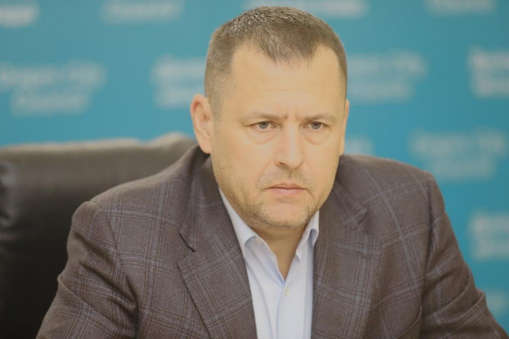 Филатов: в следующем году в Днепре на проекты «Бюджета участия» выделят около 31 миллиона гривен. Новости Днепра