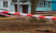 Взрыв в спальном районе Днепра: погиб мужчина
