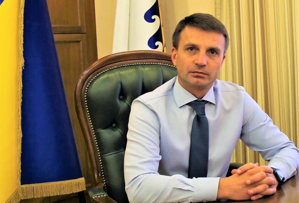 «Мы все делали правильно»: глава облсовета Днепропетровщины подал в отставку. Новости Днепра