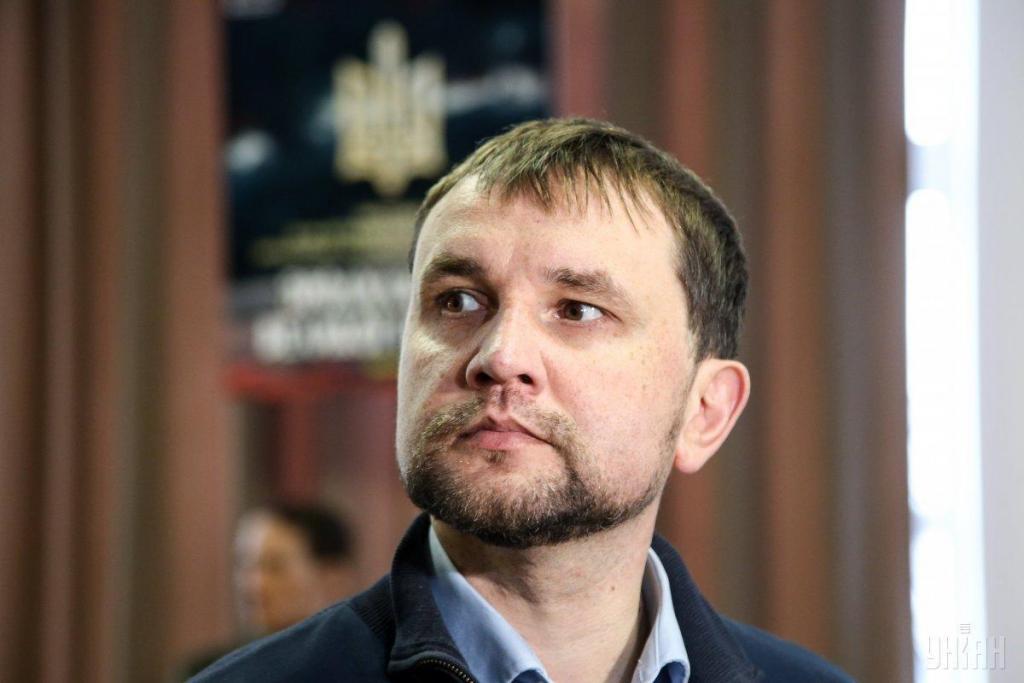 «Иду останавливать «русский мир»: Вятрович прошел в Верховную Раду. Новости Украины