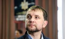 «Иду останавливать «русский мир»: Вятрович прошел в Верховную Раду