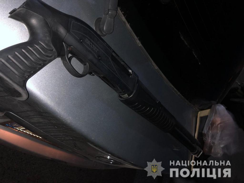Разбой и угрозы: в Днепре задержаны члены преступной группировки. Новости Днепра