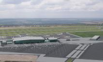 Когда в Днепре построят новый аэропорт