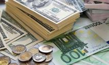 Курсы валют на понедельник
