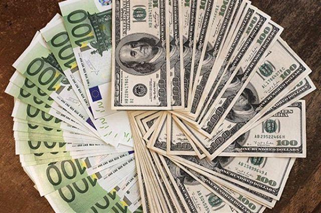 Курс валют на 25 ноября. Новости Украины
