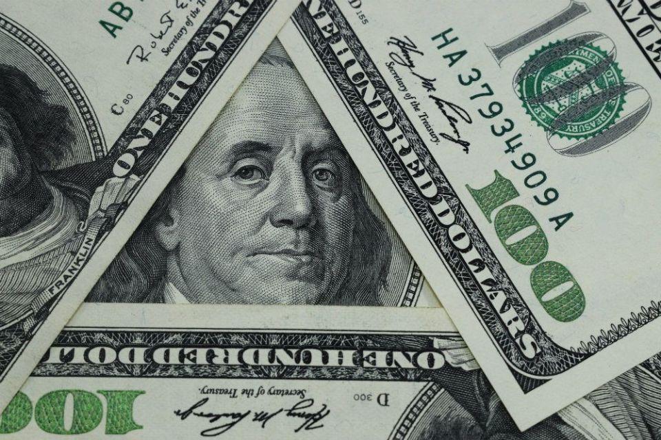 Доллар продолжает дешеветь: курс валют на 16-е декабря. Новости Украины