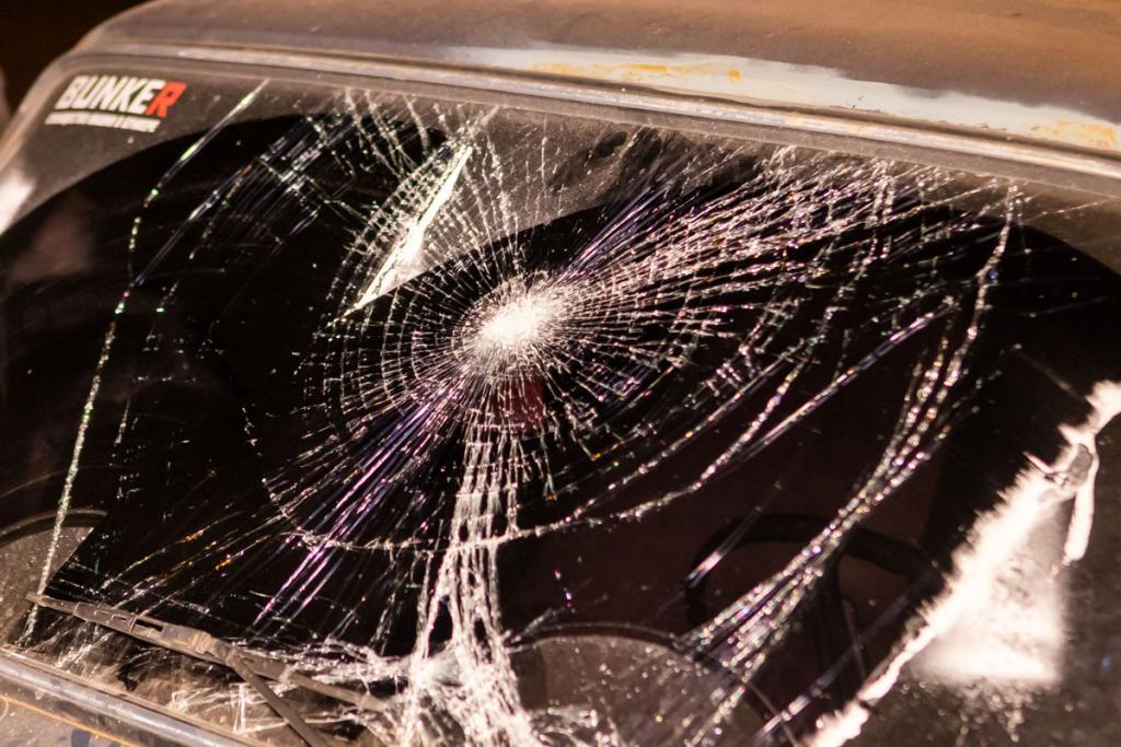 «Неожиданно выбежал»: в Днепре автомобиль сбил пешехода«Неожиданно выбежал»: в Днепре автомобиль сбил пешехода. Новости Днепра