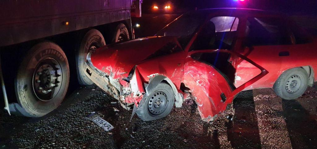 Под Днепром столкнулись 3 автомобиля: розыск свидетелей ДТП. Новости Днепра