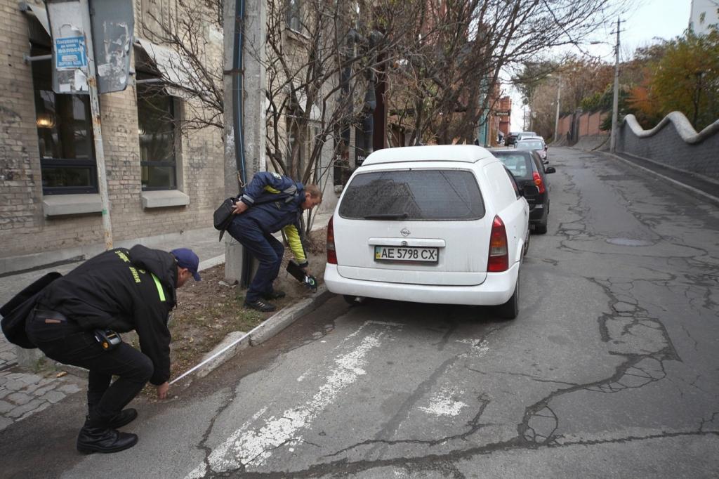 Эвакуация автомобилей в Днепре: статистика и советы. Новости Днепра