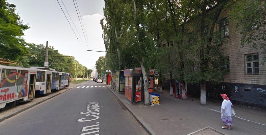 Когда и почему существовали трамвайные пути с 3 рельсами в Днепре. Новости Днепра