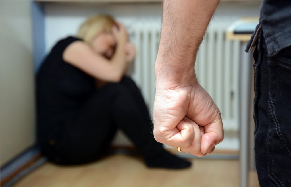 60 вызовов в день: борьба с домашним насилием в Днепре. Новости Днепра