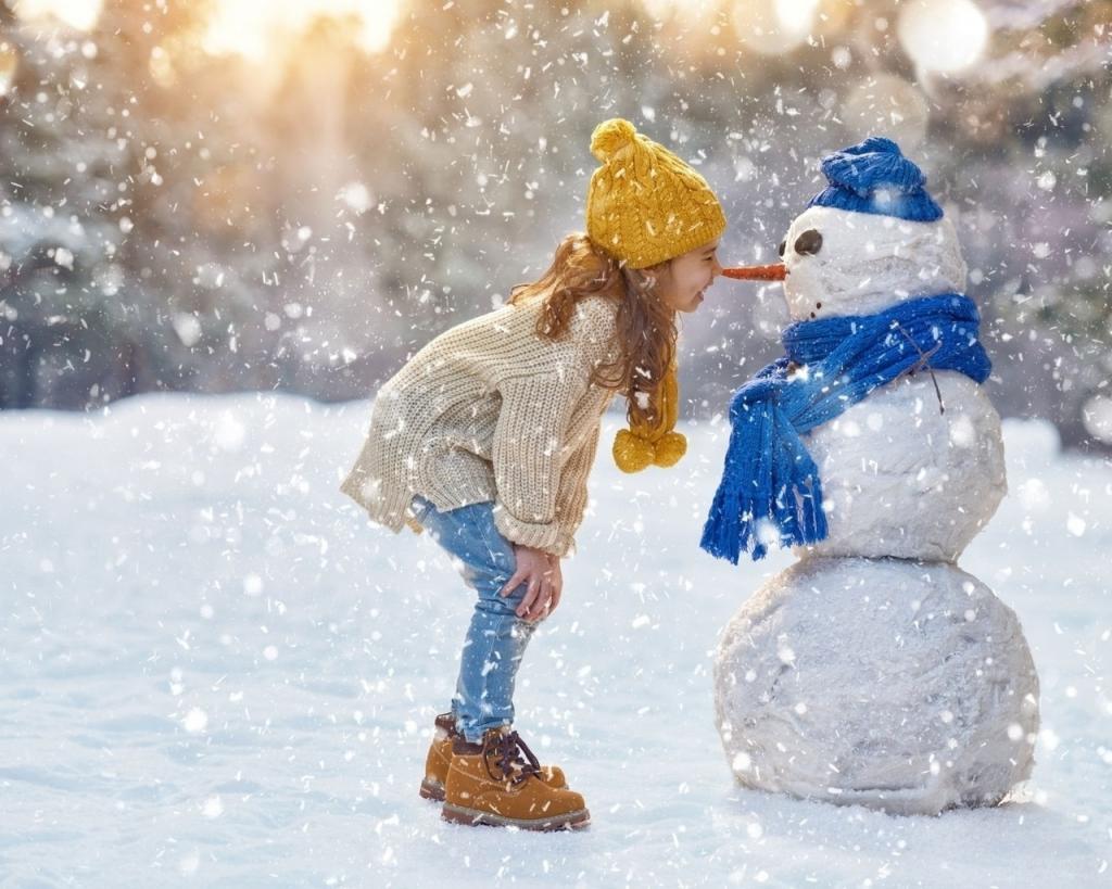 Зимние каникулы в школах: сколько будут отдыхать дети. Новости Украины