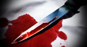 Мужчина истек кровью. Новости Днепра