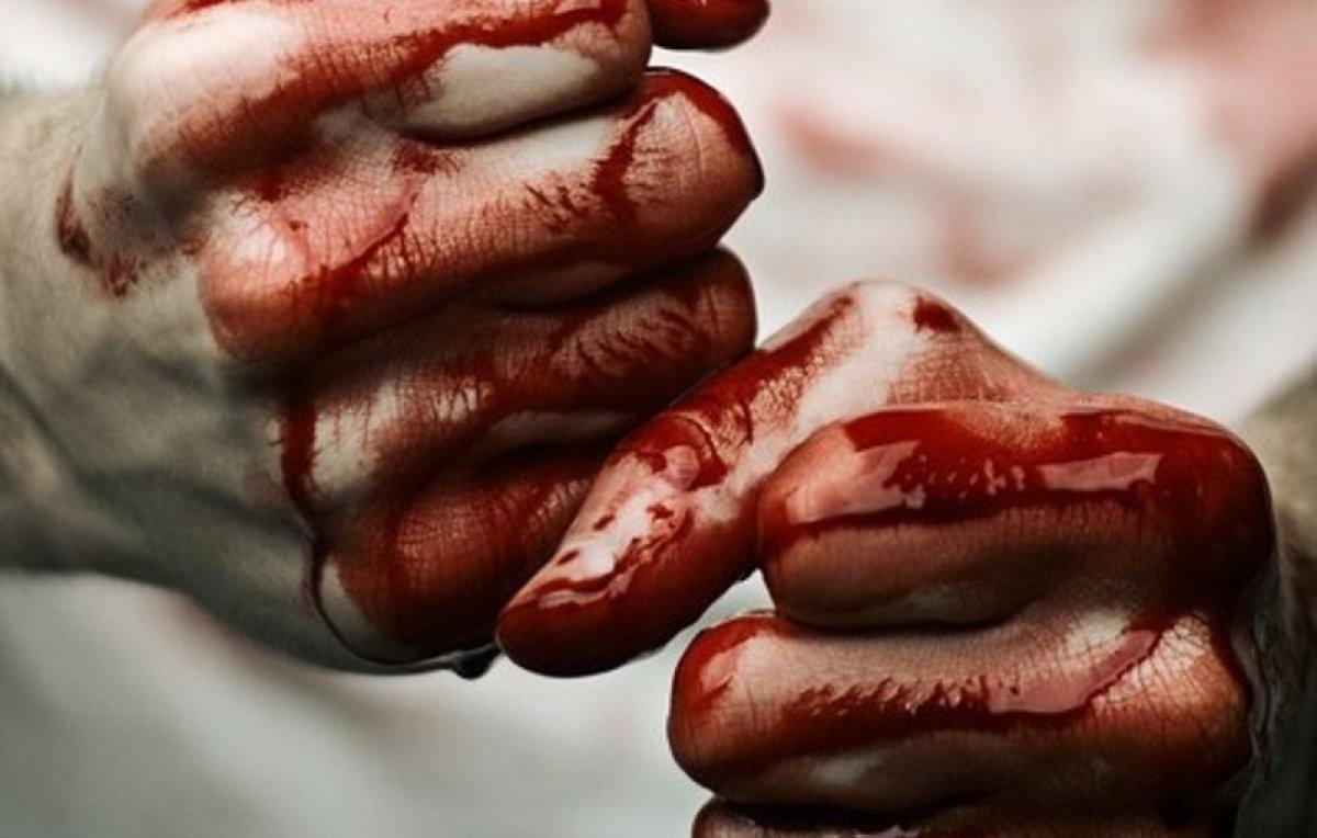 На Днепропетровщине мужчина до смерти избил пенсионерку. Новости Днепра