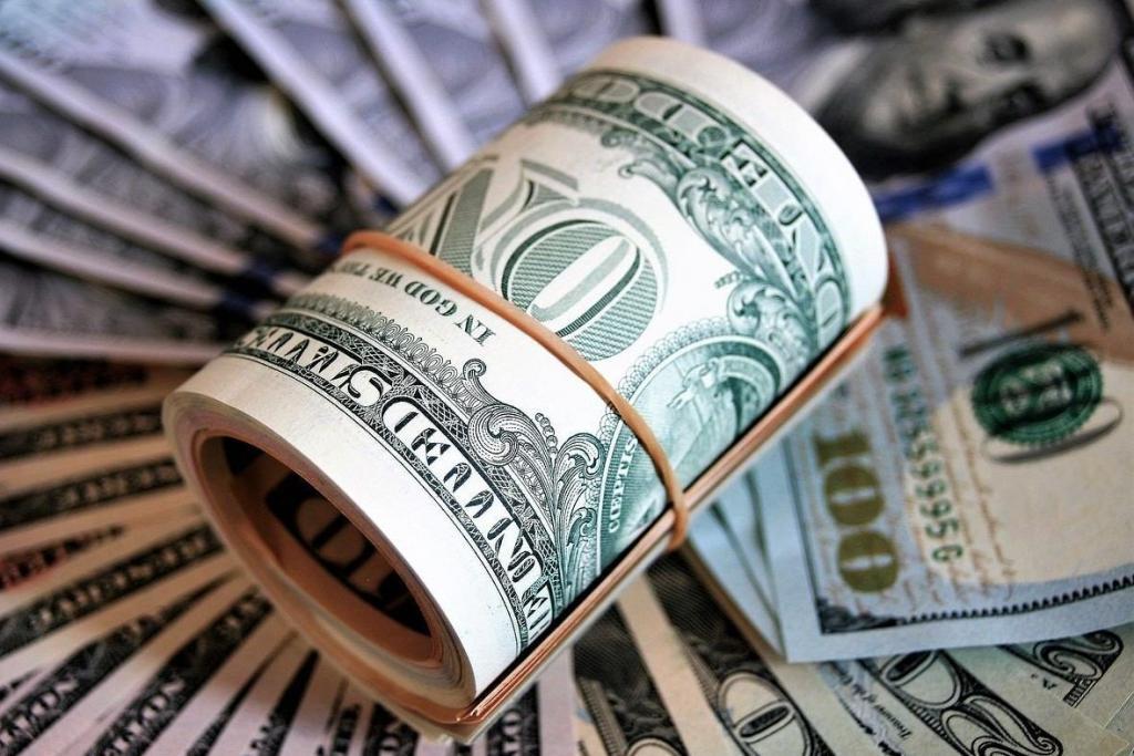 Хрупкое равновесие: курс валют на 12-е ноября. Новости Украины