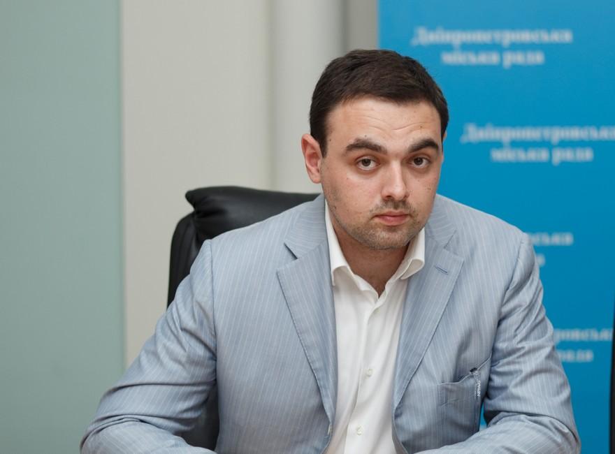 «Тендерный король» Днепра: Мишалова подозревают в мошенничестве. Новости Днепра
