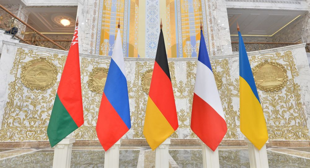 Украина может выйти из Минских соглашений - министр. Новости Украины