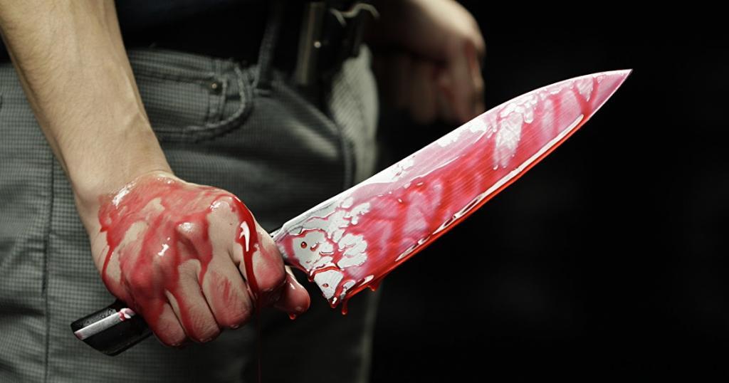 Зарезал отца с сыном и ранил беременную: школьнику-убийце вынесли приговор. Новости Днепра