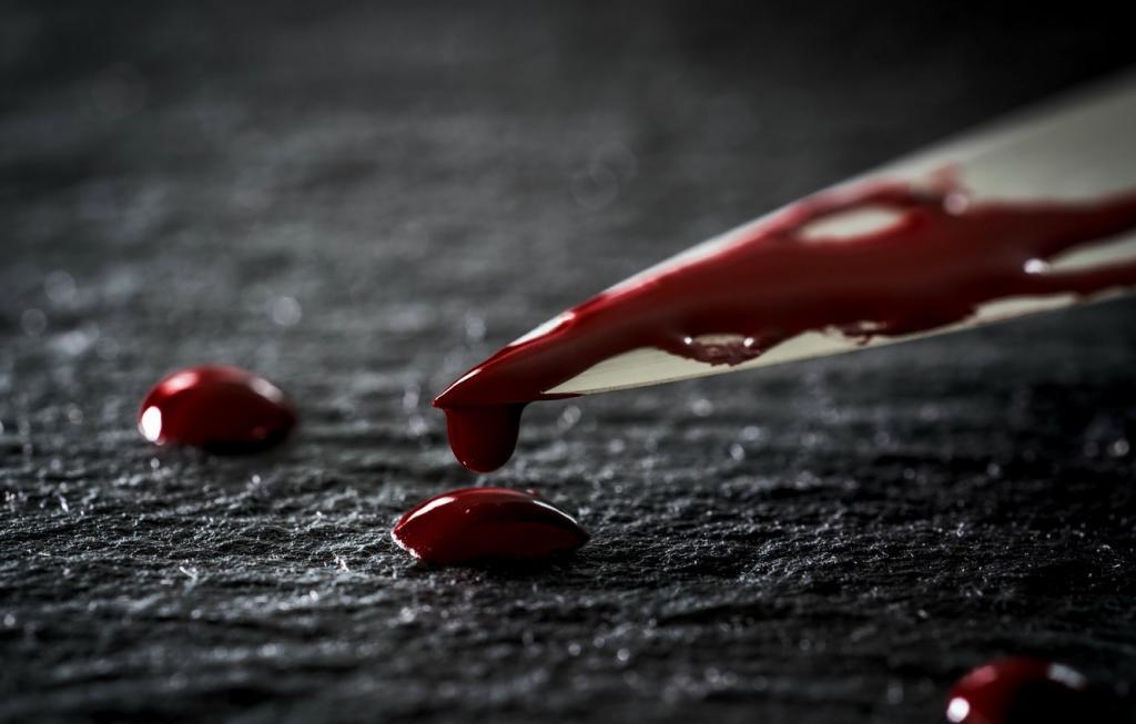 «Расплатился»: пассажир ударил таксиста ножом и бросил умирать. Новости Днепра