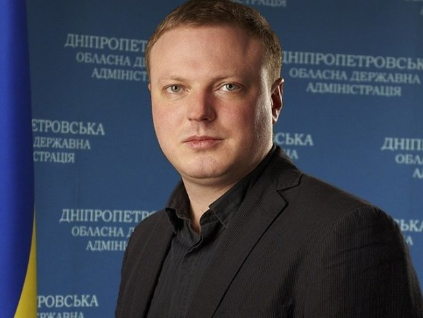 Избран новый глава облсовета Днепропетровщины: кто сменил Прыгунова. Новости Днепра