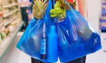 В Украине могут запретить пластиковые пакеты: подробности