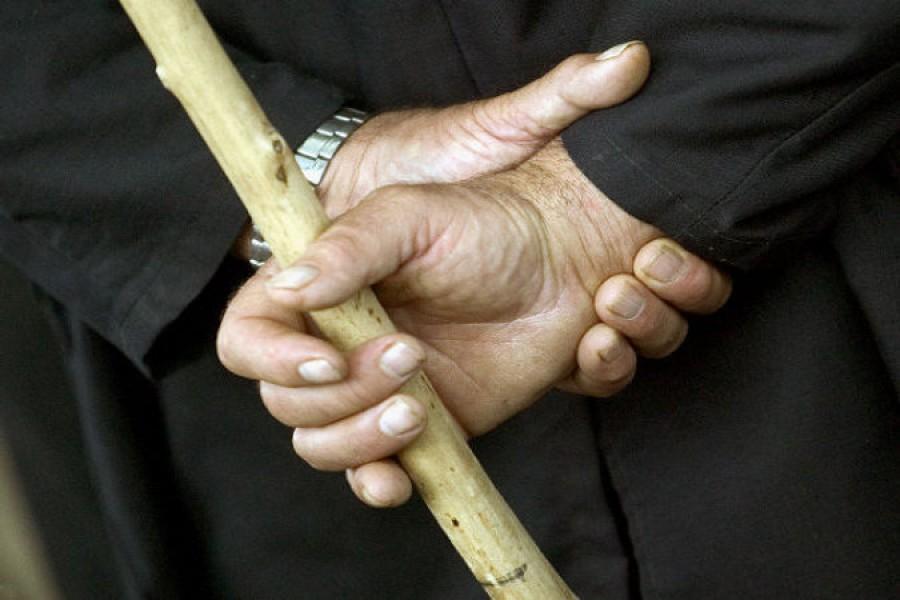 Жестокая расправа: мужчину забили до смерти деревянной палкой. Новости Днепра