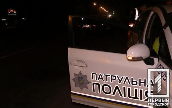 Полицейский разъезжал по городу в пьяном виде. Новости Днепра
