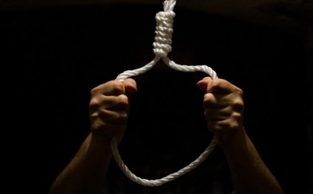 Пытался покончить с собой: в Днепре повесился мужчина. Новости Днепра