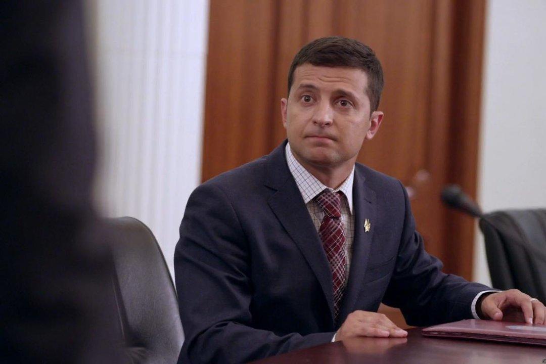 «Пора менять и этих»: Зеленский о депутатах Верховной Рады. Новости Украины