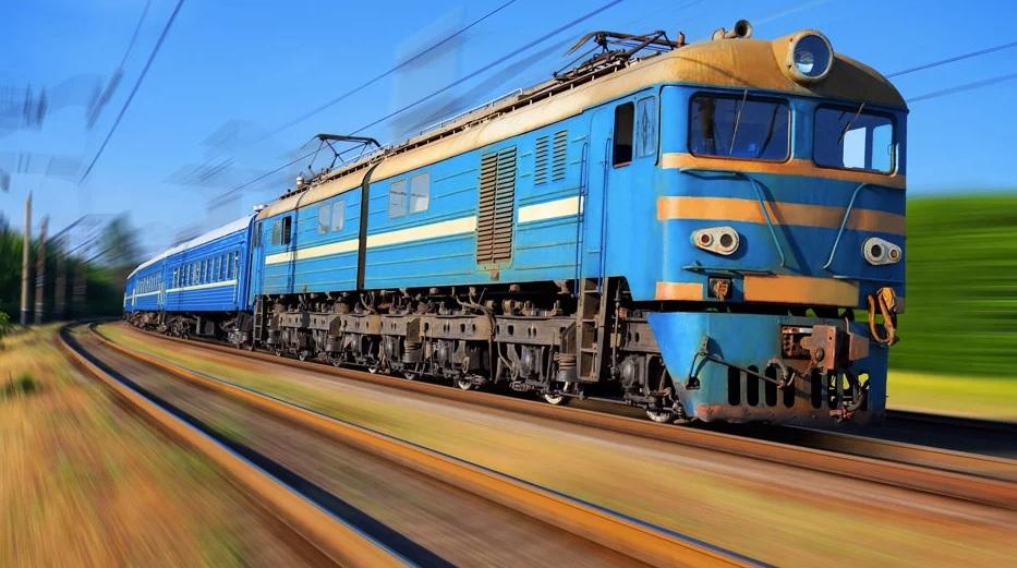 Поезд из Днепра в столицу задержался более чем на 2 часа. Новости Днепра
