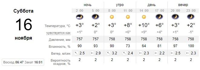 Солнечный выходной: какой сегодня будет погода в Днепре. Новости Днепра