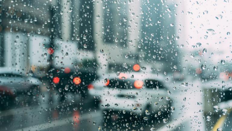 Не забудьте зонты: какую сегодня погоду ожидать днепрянам. Новости Днепра