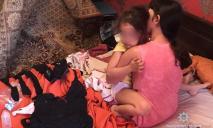 Насиловали 4-летнюю дочь для порно: родители остаются под стражей