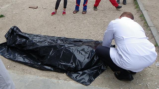 В Днепре прямо около школы нашли два трупа. Новости Днепра