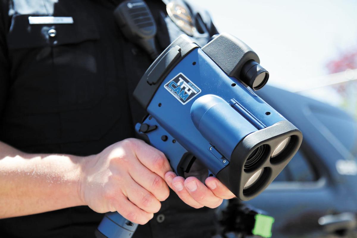 Больше камер: в области усиливают контроль за водителями. Новости Днепра